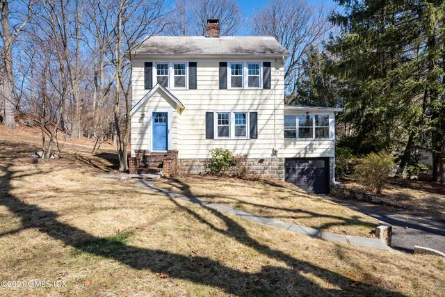 Address Not Published, Greenwich, CT 06831 (MLS #112265) :: The Higgins Group - The CT Home Finder
