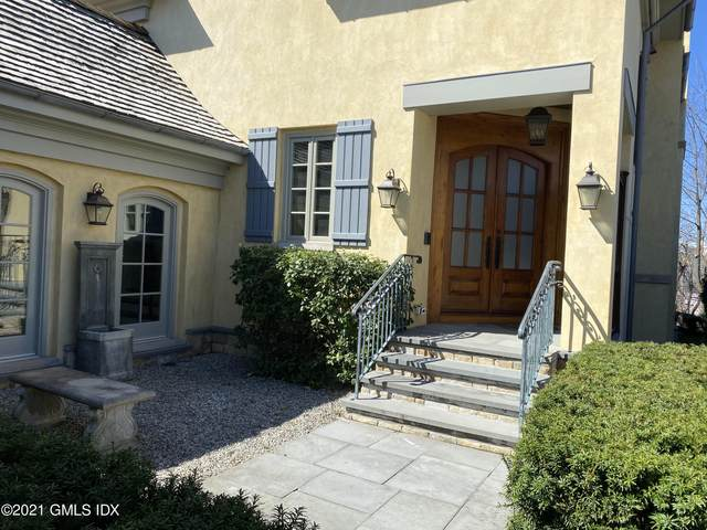 191 Milbank Avenue P, Greenwich, CT 06830 (MLS #112443) :: The Higgins Group - The CT Home Finder