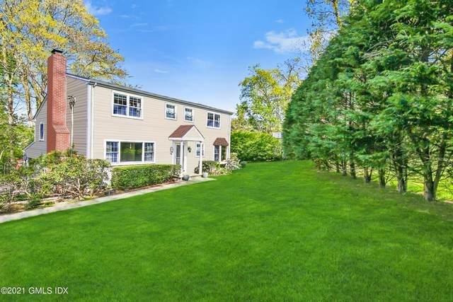 29 Coventry Lane, Riverside, CT 06878 (MLS #113117) :: GEN Next Real Estate