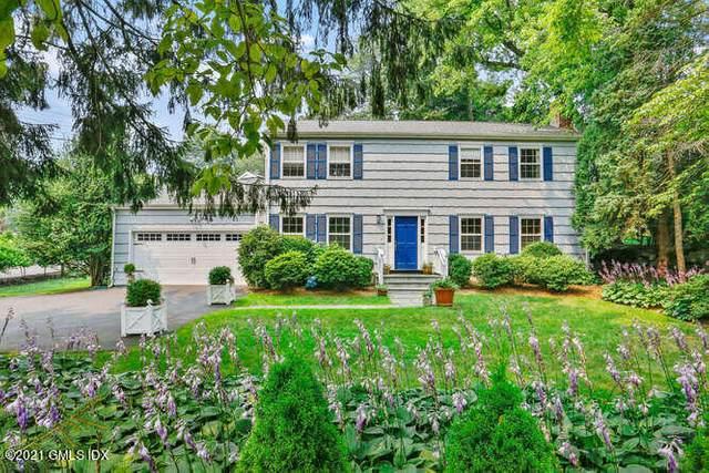 105 Lockwood Road, Riverside, CT 06878 (MLS #113594) :: GEN Next Real Estate
