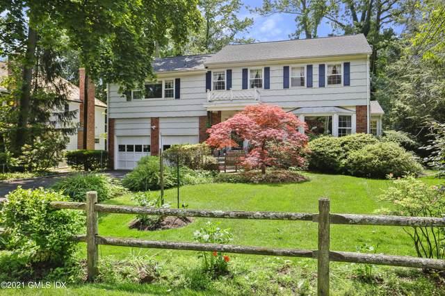 28 Hidden Brook Road, Riverside, CT 06878 (MLS #113688) :: GEN Next Real Estate