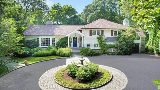 123 Shore Road, Old Greenwich, CT 06870 (MLS #107257) :: GEN Next Real Estate
