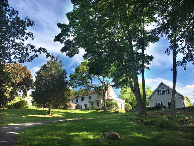 100 Cat Rock Road, Cos Cob, CT 06807 (MLS #108074) :: The Higgins Group - The CT Home Finder