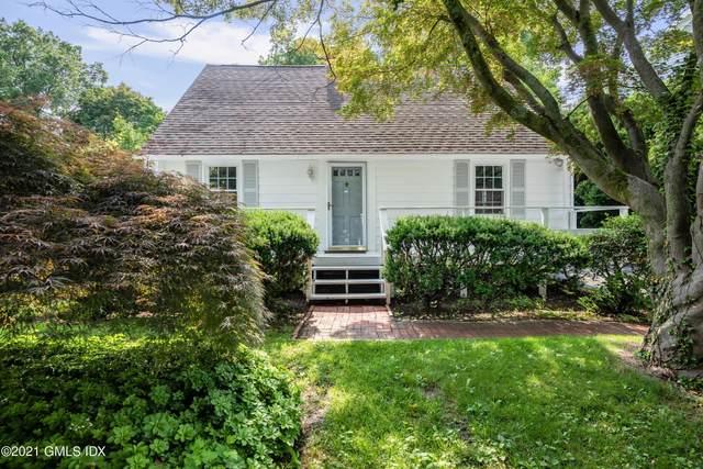 38 Riverside Lane, Riverside, CT 06878 (MLS #113232) :: GEN Next Real Estate