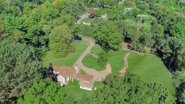 32 Grahampton Lane, Greenwich, CT 06830 (MLS #107854) :: The Higgins Group - The CT Home Finder