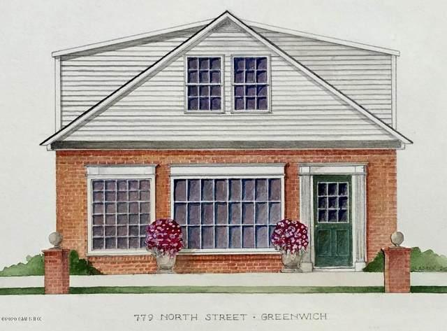 779 North Street #779, Greenwich, CT 06831 (MLS #109700) :: GEN Next Real Estate