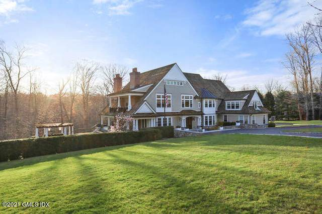 22 Stoney Wylde Lane, Greenwich, CT 06830 (MLS #112271) :: The Higgins Group - The CT Home Finder