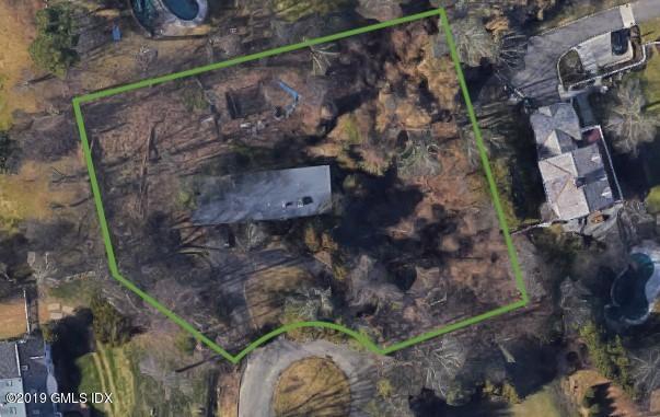 20 Mackenzie Glen, Greenwich, CT 06830 (MLS #105886) :: The Higgins Group - The CT Home Finder