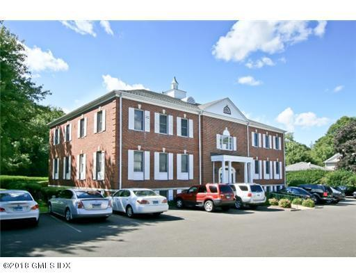 40 E Putnam Avenue 2D, Greenwich, CT 06830 (MLS #106923) :: The Higgins Group - The CT Home Finder