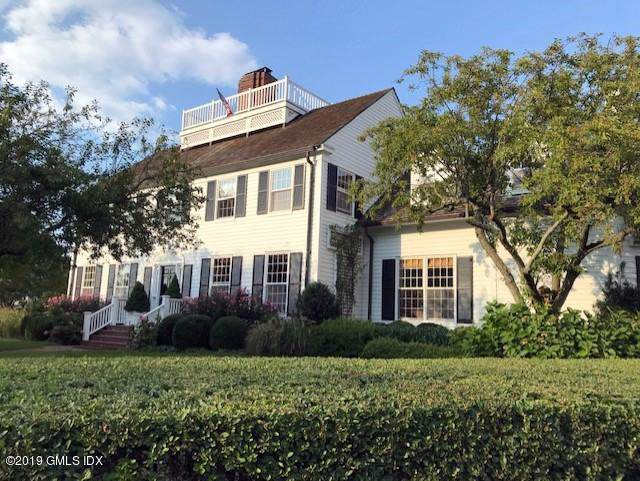 5 Northway, Old Greenwich, CT 06870 (MLS #107742) :: GEN Next Real Estate