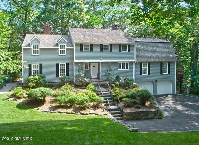19 Old Stone Bridge Road, Cos Cob, CT 06807 (MLS #108229) :: The Higgins Group - The CT Home Finder