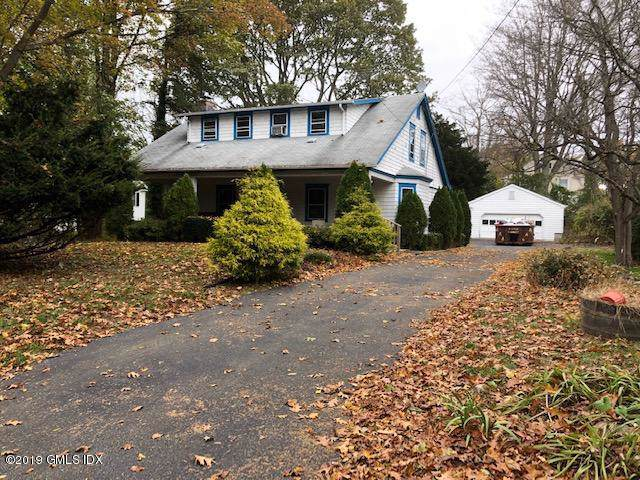 7 Buxton Lane, Riverside, CT 06878 (MLS #108356) :: The Higgins Group - The CT Home Finder