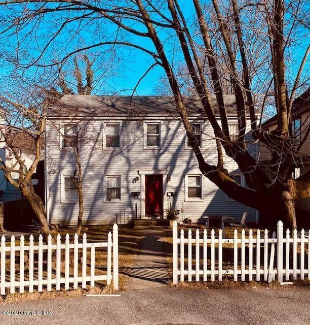 33 Oak Ridge Street, Greenwich, CT 06830 (MLS #108613) :: The Higgins Group - The CT Home Finder