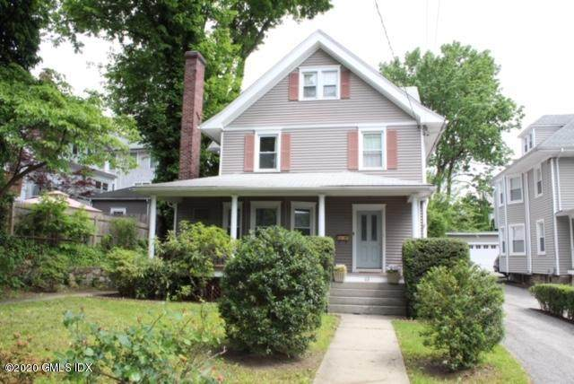 65 Bruce Park Avenue, Greenwich, CT 06830 (MLS #109986) :: The Higgins Group - The CT Home Finder