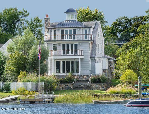 5 N Crossway, Old Greenwich, CT 06870 (MLS #111157) :: The Higgins Group - The CT Home Finder