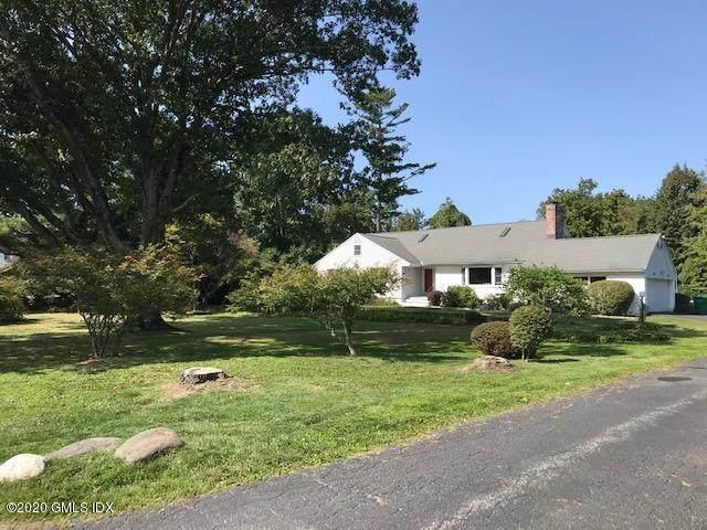 351 North Street, Greenwich, CT 06830 (MLS #111260) :: GEN Next Real Estate
