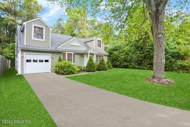 7 Gerald Court, Riverside, CT 06878 (MLS #111386) :: GEN Next Real Estate