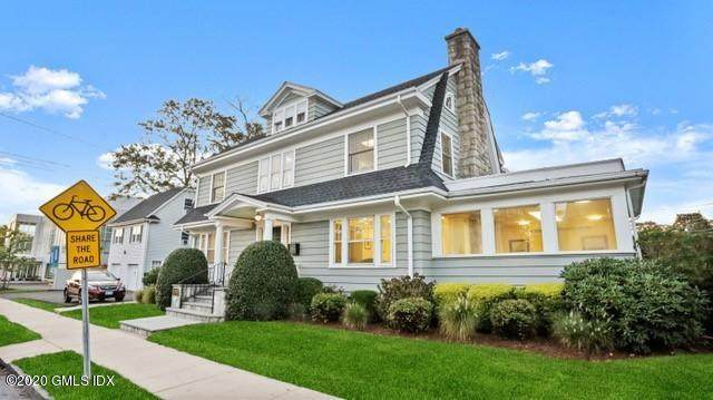 34 5th Street, Stamford, CT 06905 (MLS #111610) :: The Higgins Group - The CT Home Finder
