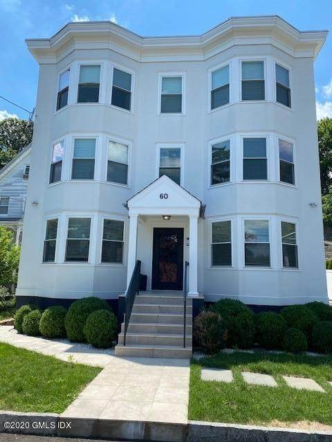 60 Oak Ridge Street 2S, Greenwich, CT 06830 (MLS #112805) :: GEN Next Real Estate