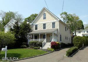 102 River Road, Cos Cob, CT 06807 (MLS #113892) :: GEN Next Real Estate