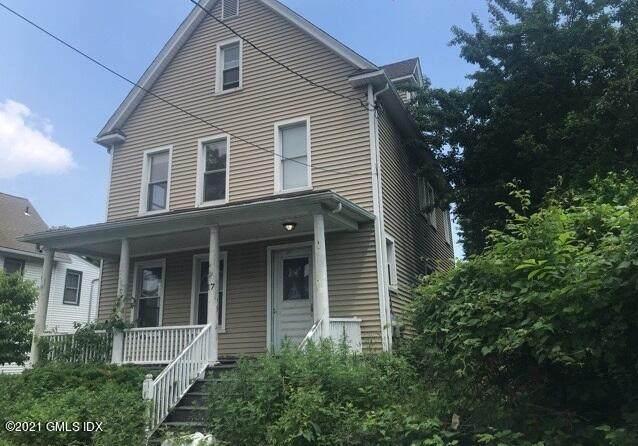 17 Chestnut Street, Greenwich, CT 06830 (MLS #114396) :: Kendall Group Real Estate | Keller Williams