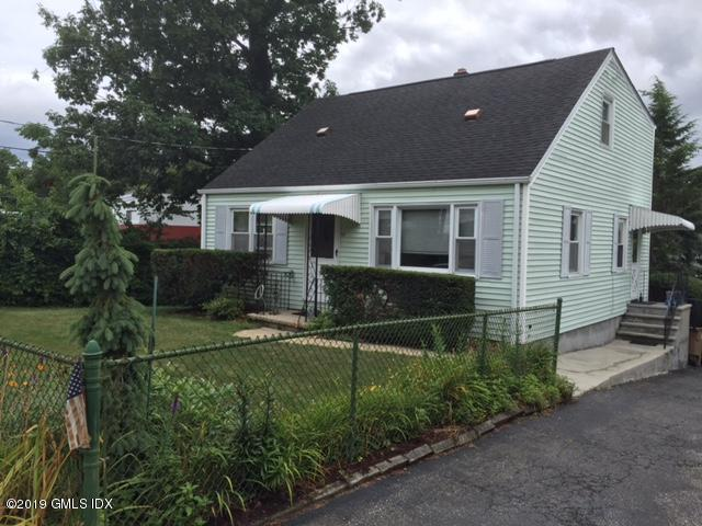 27 Winter Street, Stamford, CT 06905 (MLS #107373) :: The Higgins Group - The CT Home Finder