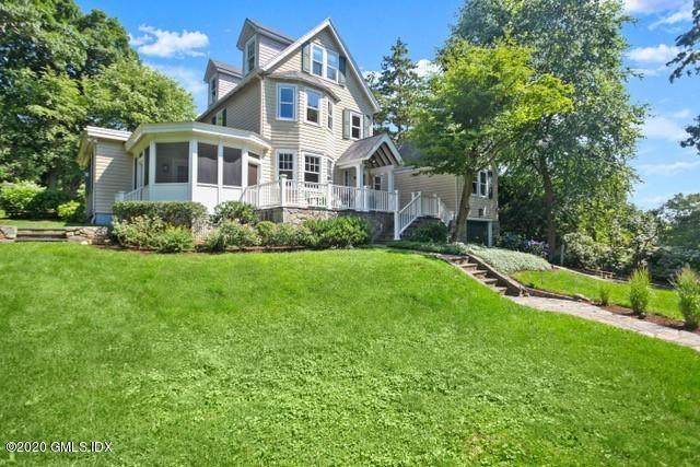 29 Weston Hill Road, Riverside, CT 06878 (MLS #110619) :: The Higgins Group - The CT Home Finder
