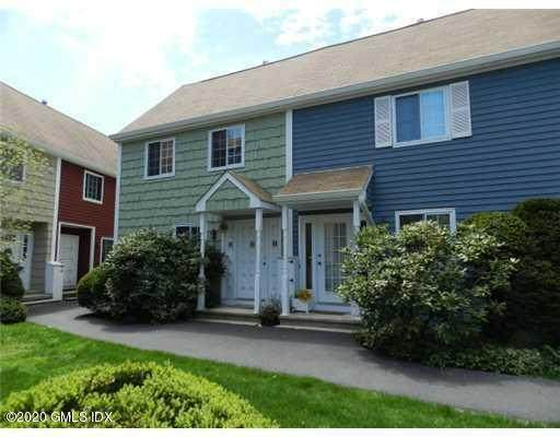 37 Sheephill Road #15, Riverside, CT 06878 (MLS #111100) :: The Higgins Group - The CT Home Finder