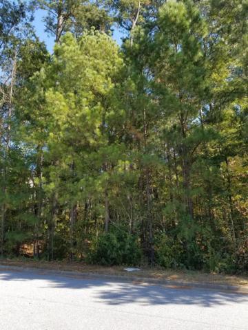 202 St. Augustine Drive, Greenwood, SC 29649 (MLS #115197) :: Premier Properties Real Estate
