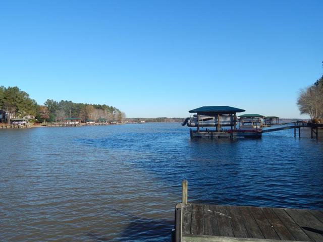 634 Grand Harbor Blvd, Ninety Six, SC 29666 (MLS #115221) :: Premier Properties Real Estate