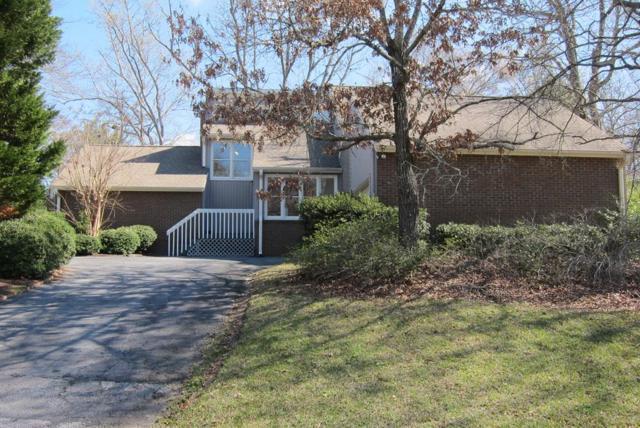 132 Kensington Dr, Greenwood, SC 29649 (MLS #115239) :: Premier Properties Real Estate