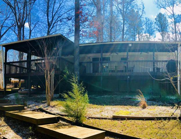 210 Lake Forest Dr, Cross Hill, SC 29332 (MLS #115240) :: Premier Properties Real Estate