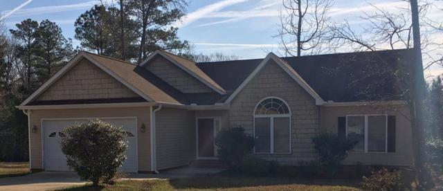 206 Kinkade, Greenwood, SC 29649 (MLS #115255) :: Premier Properties Real Estate