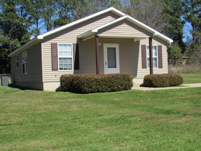 511 Wright Ave, Greenwood, SC 29646 (MLS #115260) :: Premier Properties Real Estate