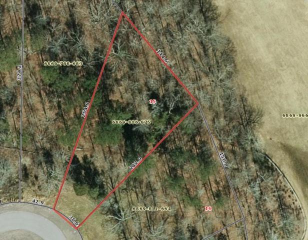 118 Verde Court, Greenwood, SC 29649 (MLS #115263) :: Premier Properties Real Estate