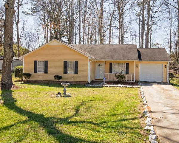 217 Wisewood Cr, Greenwood, SC 29646 (MLS #115264) :: Premier Properties Real Estate