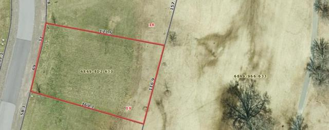 110 Verde Court, Greenwood, SC 29649 (MLS #115266) :: Premier Properties Real Estate