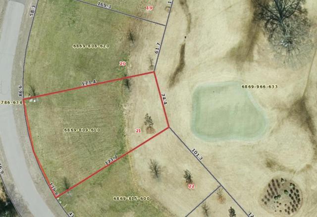 106 Verde Court, Greenwood, SC 29649 (MLS #115267) :: Premier Properties Real Estate