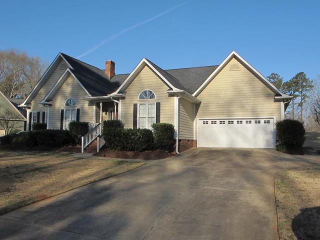 203 Starboard Tack, Greenwood, SC 29649 (MLS #115278) :: Premier Properties Real Estate