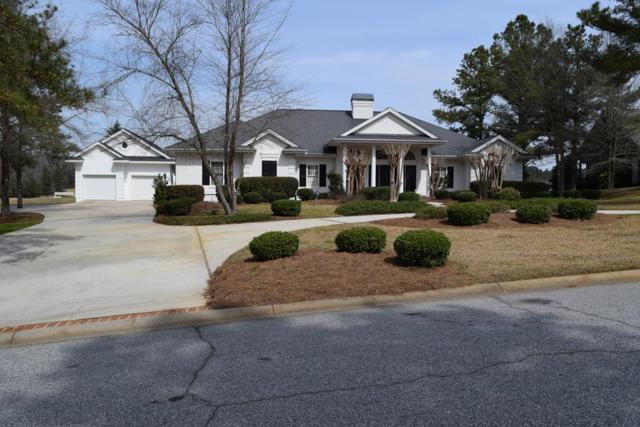 106 Chipping Ct, Greenwood, SC 29649 (MLS #115296) :: Premier Properties Real Estate