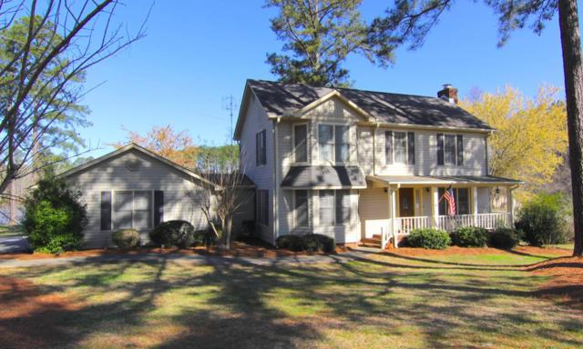 102 Loblolly Cir, Greenwood, SC 29649 (MLS #115299) :: Premier Properties Real Estate
