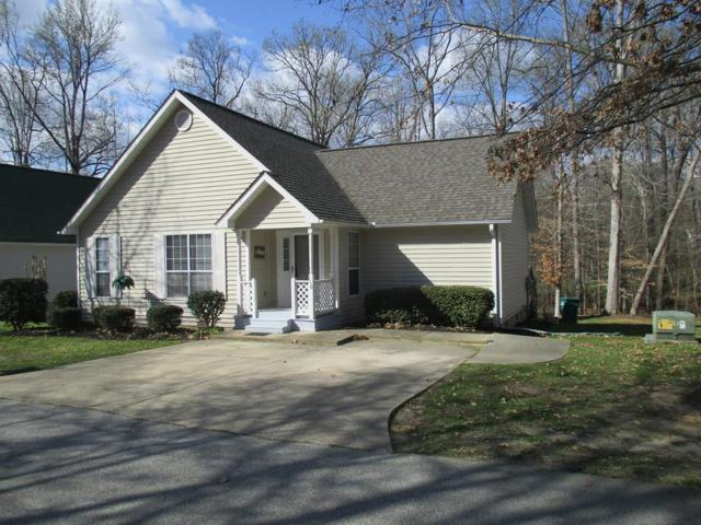110 Woodcreek Drive, Greenwood, SC 29649 (MLS #115305) :: Premier Properties Real Estate