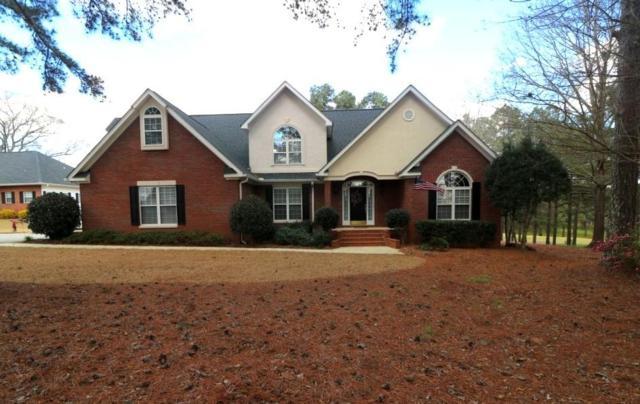 407 Oakmonte Cir, Greenwood, SC 29649 (MLS #115308) :: Premier Properties Real Estate