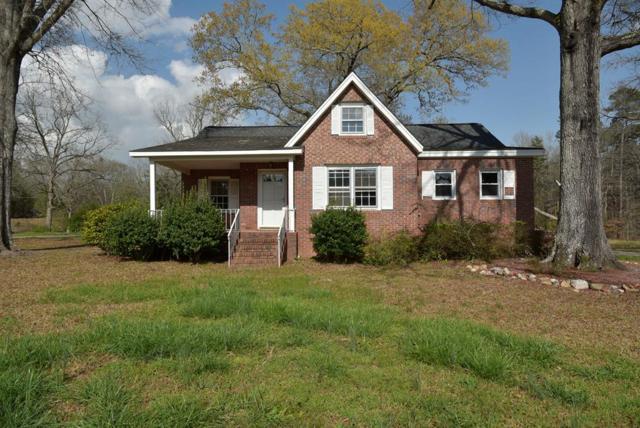942 Sc Hwy 39, Chappells, SC 29037 (MLS #115318) :: Premier Properties Real Estate