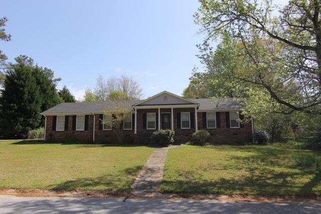 115 Portsmouth Rd, Greenwood, SC 29649 (MLS #115372) :: Premier Properties Real Estate