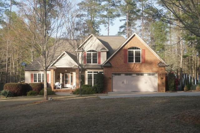 1914 Summerset Bay Drive, Cross Hill, SC 29332 (MLS #115373) :: Premier Properties Real Estate