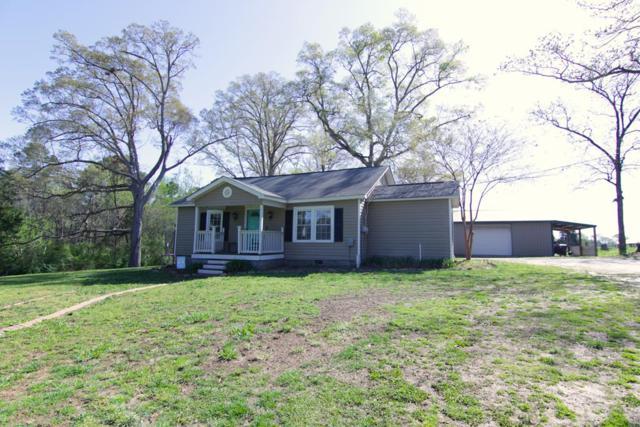 1498 Hwy 20, Abbeville, SC 29620 (MLS #115383) :: Premier Properties Real Estate