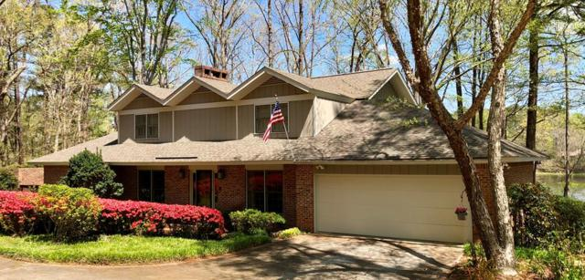 102 Tall Pines Trail, Greenwood, SC 29646 (MLS #115388) :: Premier Properties Real Estate