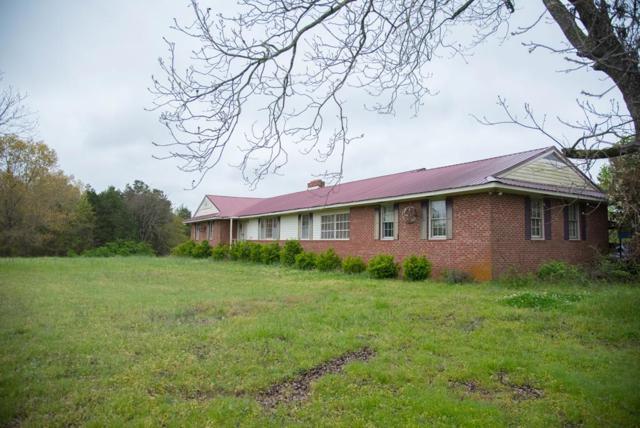 6417 Hwy 81 N, Iva, SC 29655 (MLS #115391) :: Premier Properties Real Estate