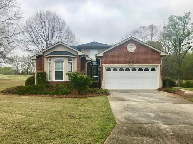 101 Lacy Ct, Greenwood, SC 29649 (MLS #115392) :: Premier Properties Real Estate